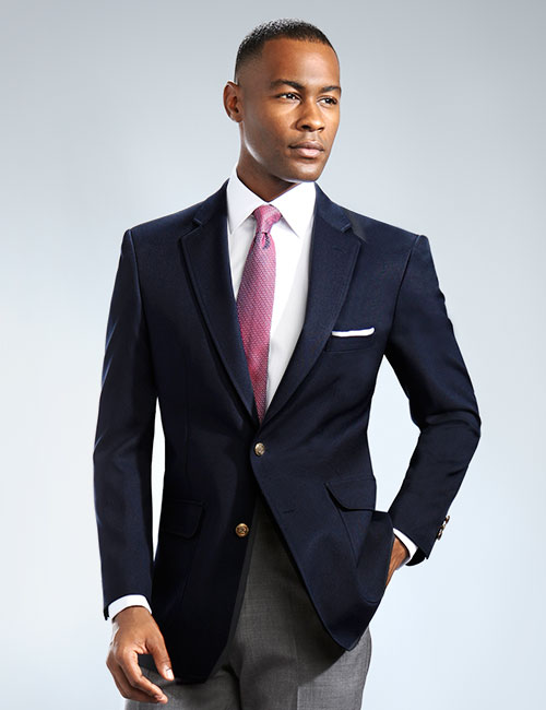 Men's Uniform Blazers