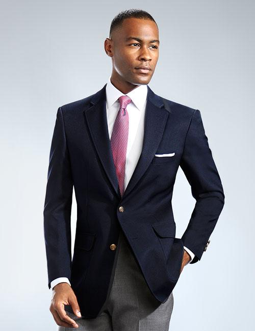 Men's Uniform Blazers