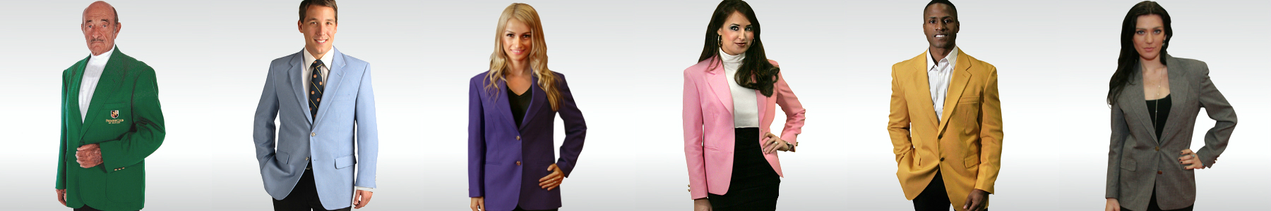 Uniform Blazers for Men & Women