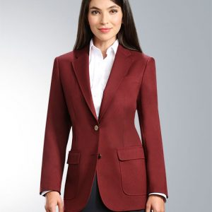 Women's Work Blazers in 16 colors and many sizes