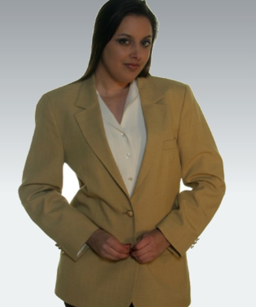 Century 21 Gold Womens Blazer (camel), starting at $89