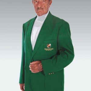 Augusta Green Mens Blazer
