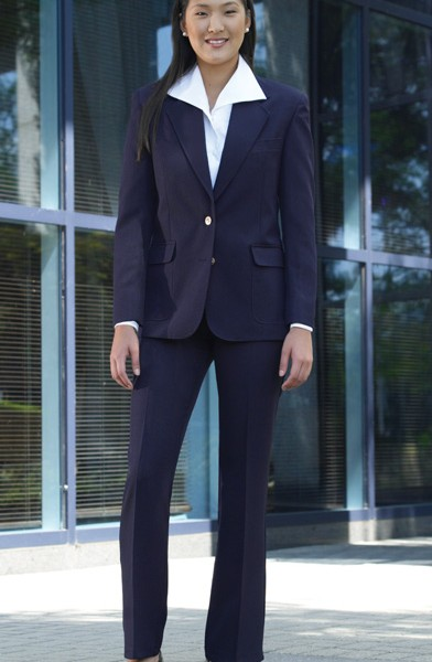 Navy Womens Uniform Blazer - starting at $69
