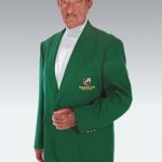 Augusta Green Blazer Mens