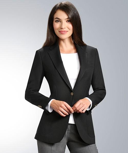 Maxwell Park Women's Black Blazer