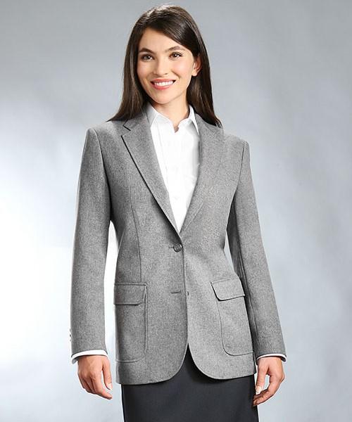 Maxwell Park Women's Grey Blazer