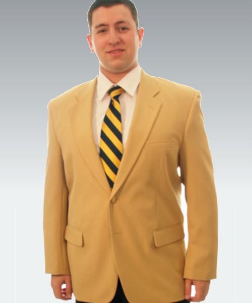 Century 21 Gold Jacket