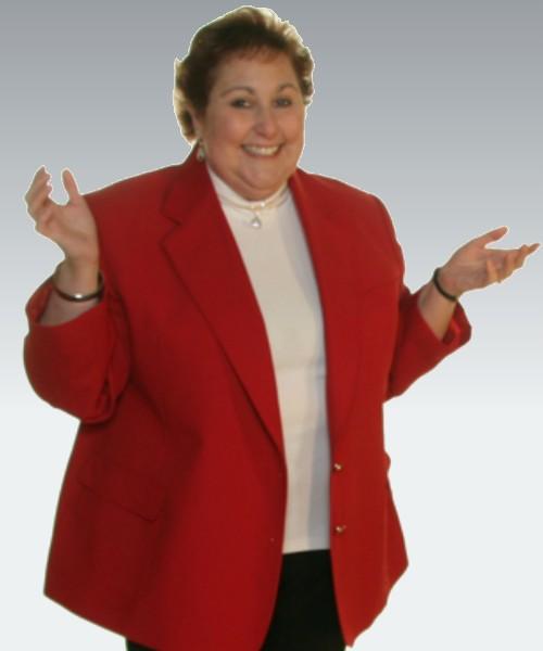 Maxwell Park Red Women's Blazer